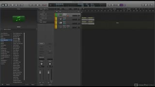 Logic Pro X: 10.1 New Features: Explored - Preview Video