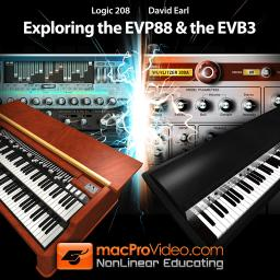 Logic 208 Exploring the EVP88 and the EVB3 Product Image