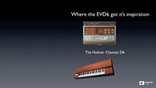 10. Origins of the Hohner Clavinet