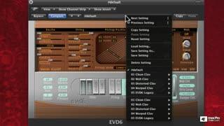21. Getting Creative - More Sound Design