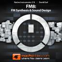 Native Instruments 210 - FM8: FM Synthesis and Sound Design