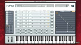Native Instruments 210: FM8: FM Synthesis and Sound Design - Preview Video