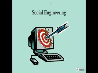 55. Social Engineering