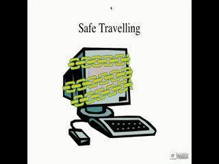 56. Safe Traveling