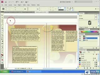 InDesign 101: Core InDesign - Preview Video