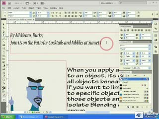 40. Configuring Text Characters