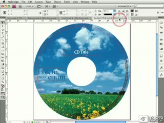 07. Arranging Documents in the Program Window
