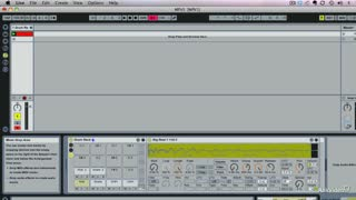 13. Grouping & Bussing Using Nested Drum Racks