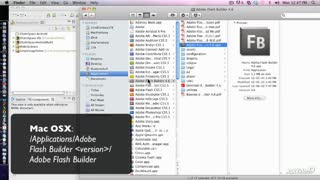 Flash Builder 101: Intro to Flash Builder - Preview Video