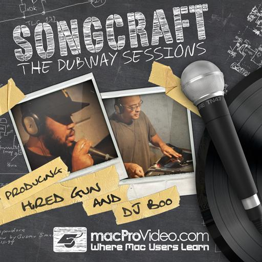 SongCraft 103: Producing Hired Gun and DJ Boo