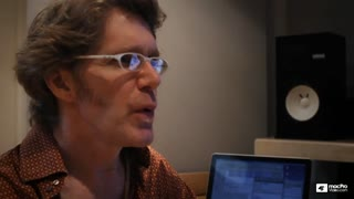 9. Creating an Audio Sample