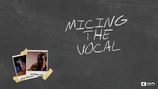 10. Vocal