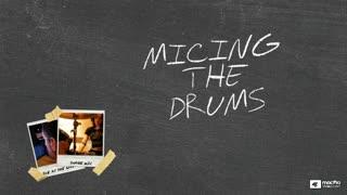 4. Drum Mics