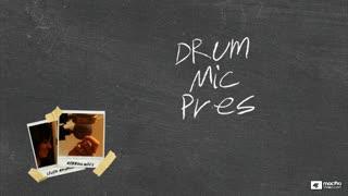 7. Drum Pres