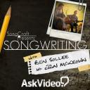 SongCraft Presents 103 - Songwriting With Ben Sollee and Erin McKeown
