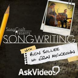 SongCraft Presents 103Songwriting With Ben Sollee and Erin McKeown Product Image