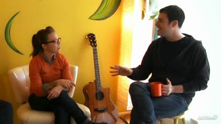 SongCraft Presents 103: Songwriting With Ben Sollee and Erin McKeown - Preview Video