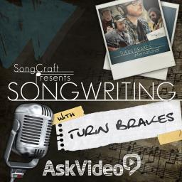 SongCraft Presents 104 Songwriting with Turin Brakes Product Image