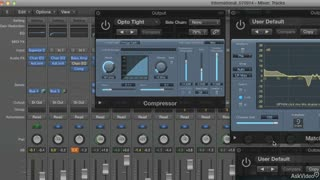 24. Mastering in Pro Tools