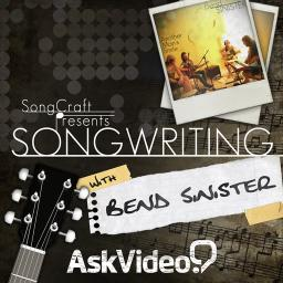 SongCraft Presents 102 Songwriting With Bend Sinister Product Image