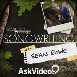 SongCraft Presents 101 Songwriting With Sean Rowe Product Image