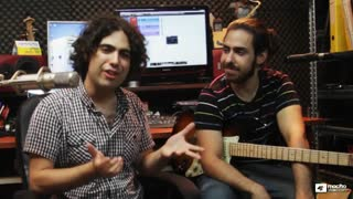 4. Collaborating With Your Guitarist