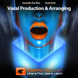 Outside The Box 101 Vocal Production and Arranging Product Image