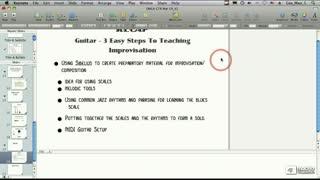 38. Font Size Key Commands