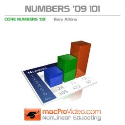 Numbers '09 101 Core Numbers '09 Product Image