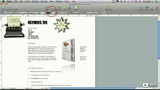 83. Opening a RTF File