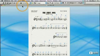 105. Align & Move Chords with Key Commands