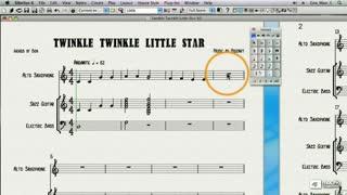 18. MIDI Step Entry