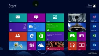 Windows 8 101: Getting Started with Windows 8 - Preview Video