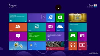 Windows 8 102: Personalizing Windows 8 - Preview Video
