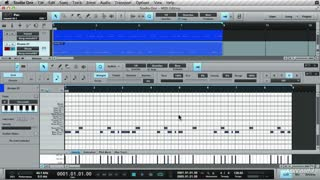 14. Editing Multiple MIDI Instruments