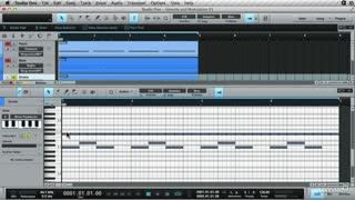 15. MIDI Velocity and Modulation