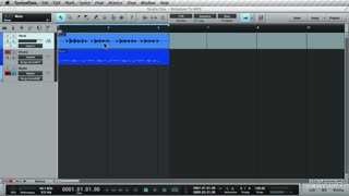 21. Turning Melodyne Audio Events into MIDI Events