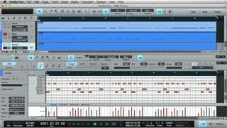 8. MIDI Groove