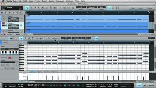 9. Using MIDI Actions