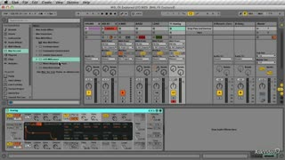 20. Modulate Your MIDI with the LFO MIDI