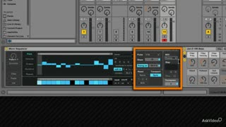 22. Changing Up Patterns and Sequencers in Mono Sequencer