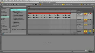 2. Step Sequencing Audio with the Buffer Shuffler