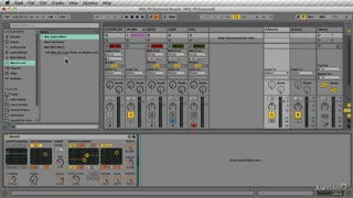 6. Convolution Reverb with Max For Live