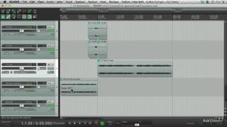 14. Automating Track Parameters