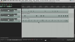 8. Audio Editing - Part 1