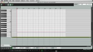 12. MIDI Step Recording