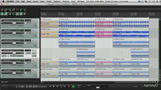 15. Overview of Reaper's Bundled Plugins