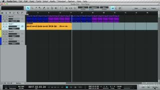 10. Punch In Recording