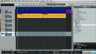 14. Using Studio One's Virtual Instruments