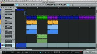 20. How to Use Automation in Your Songs